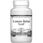 Lemon Balm Leaf Powder (4 oz, ZIN: 510777)