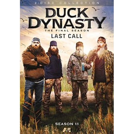 Duck Dynasty : Season 11