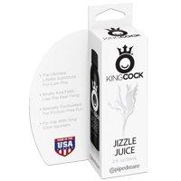 King Cock Jizzle Juice