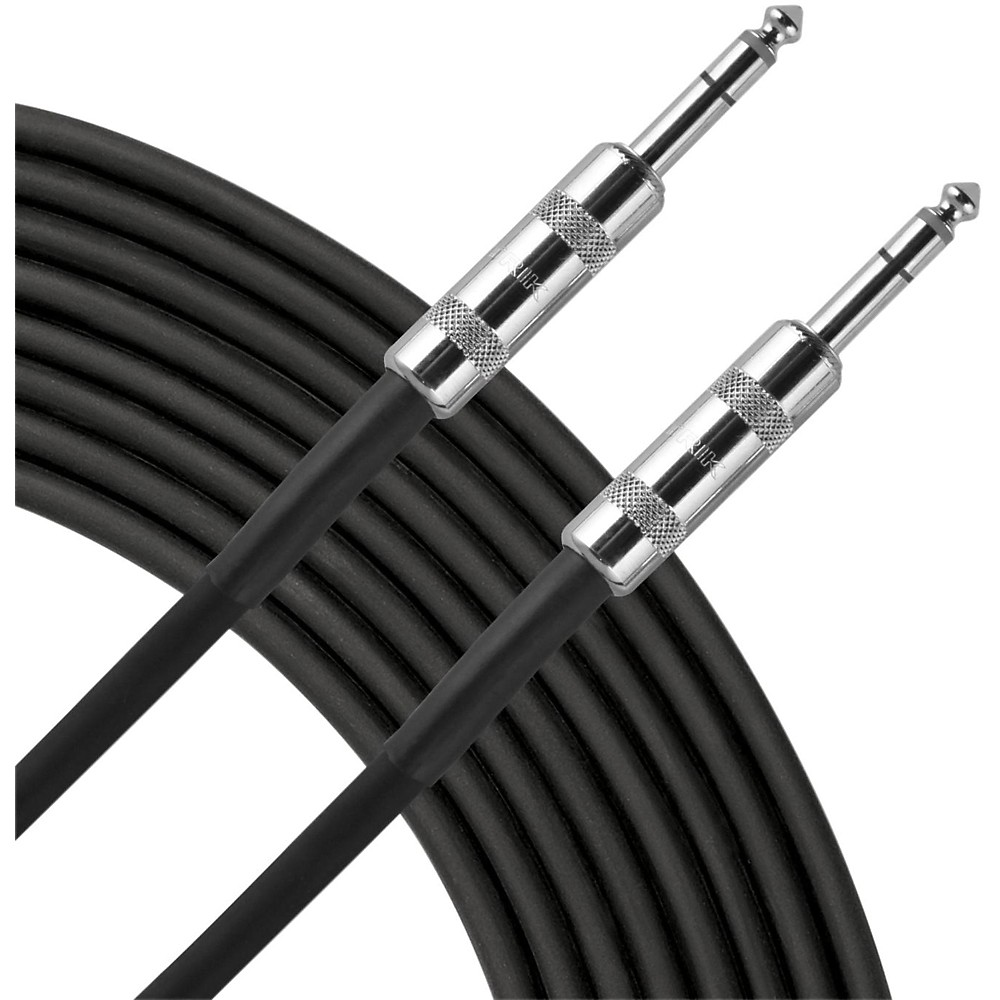 Livewire TRS - TRS Balanced Patch Cable  20 ft.