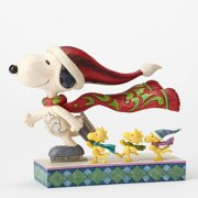 Jim Shore Peanuts 4052718 Snoopy, Woodstock and Friends New 2016 by Enesco