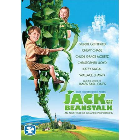 Jack and the Beanstalk (DVD) Jack Jones Impossible Dream