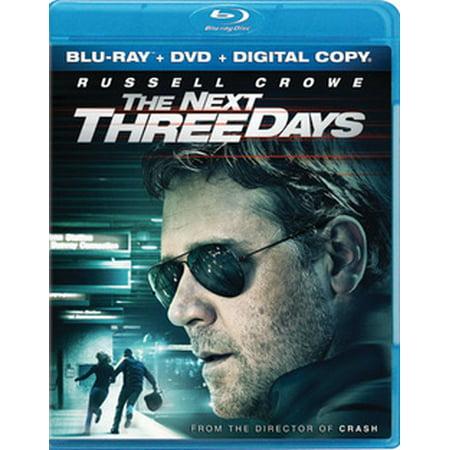 The Next Three Days (Blu-ray) - Days Until Next Halloween