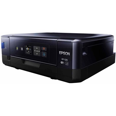 epson expression premium xp 520 small in one printer. Black Bedroom Furniture Sets. Home Design Ideas