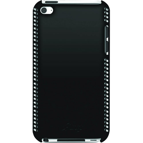 iFrogz Luxe Lean Case for iPod Touch 4G - Black