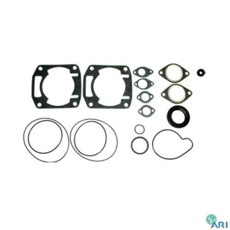 Sports Parts Inc 09-711189 Complete Gasket Set