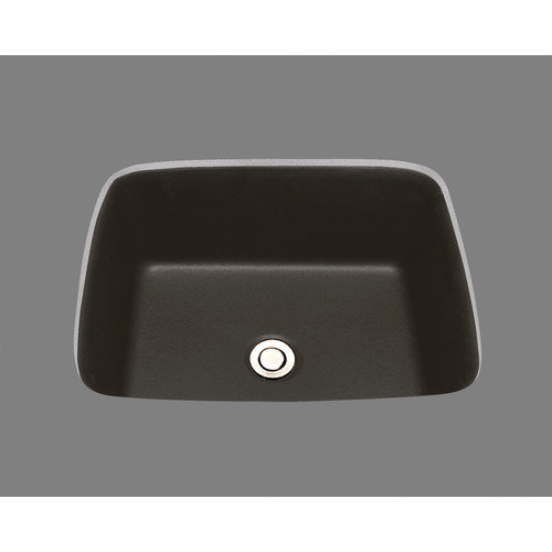 Bates & Bates Ceramics Vicki Undermount Bathroom Sink