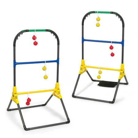 Go! Gater Foldable Ladderball - Ladders Game