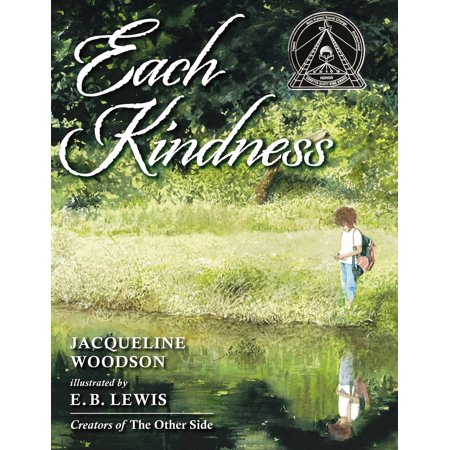 Each Kindness (Hardcover) (This Heat A New Kind Of Water)