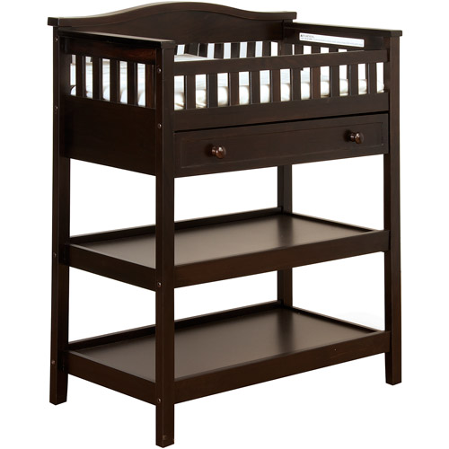 Child Craft Watterson Changing Table with Drawer