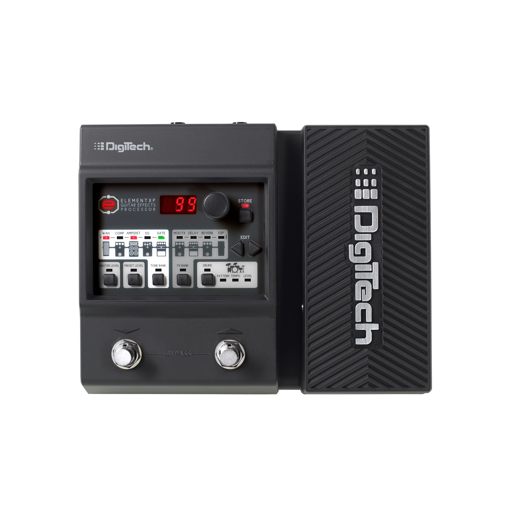 DigiTech Element XP Guitar Multi-Effects Pedal by DigiTech