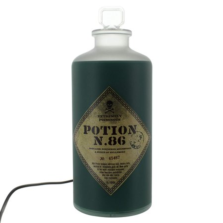 Harry Potter Potion Bottle