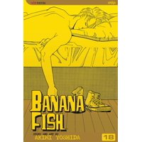 Banana Fish, Vol. 18