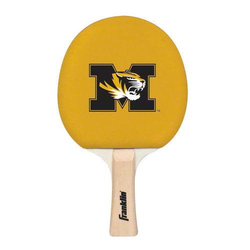 NCAA - Missouri Tigers Table Tennis Paddle Set