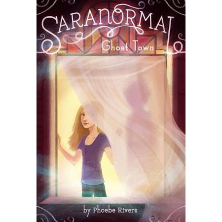 Ghost Town - eBook