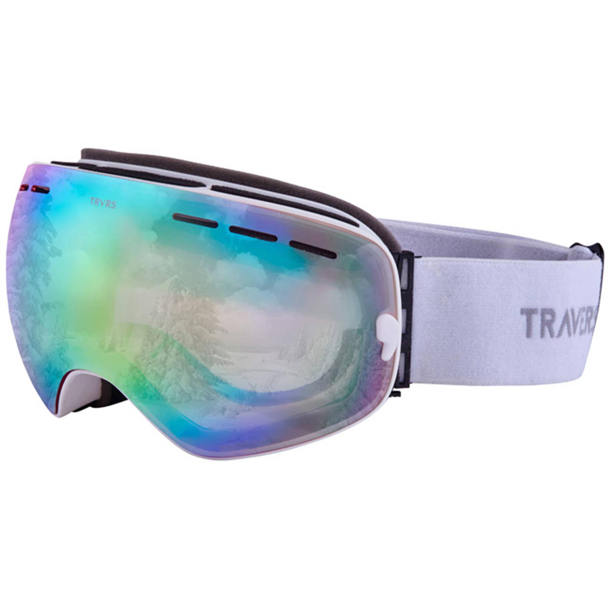 Traverse Virgata Ski, Snowboard, and Snowmobile Goggles, Multiple Colors Available