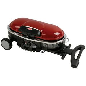 Coleman RoadTrip LXE Portable 2-Burner Propane Grill - 20,000 BTU