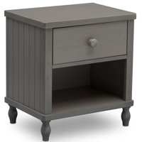 Better Homes and Gardens Lowell Nightstand, Multiple Colors