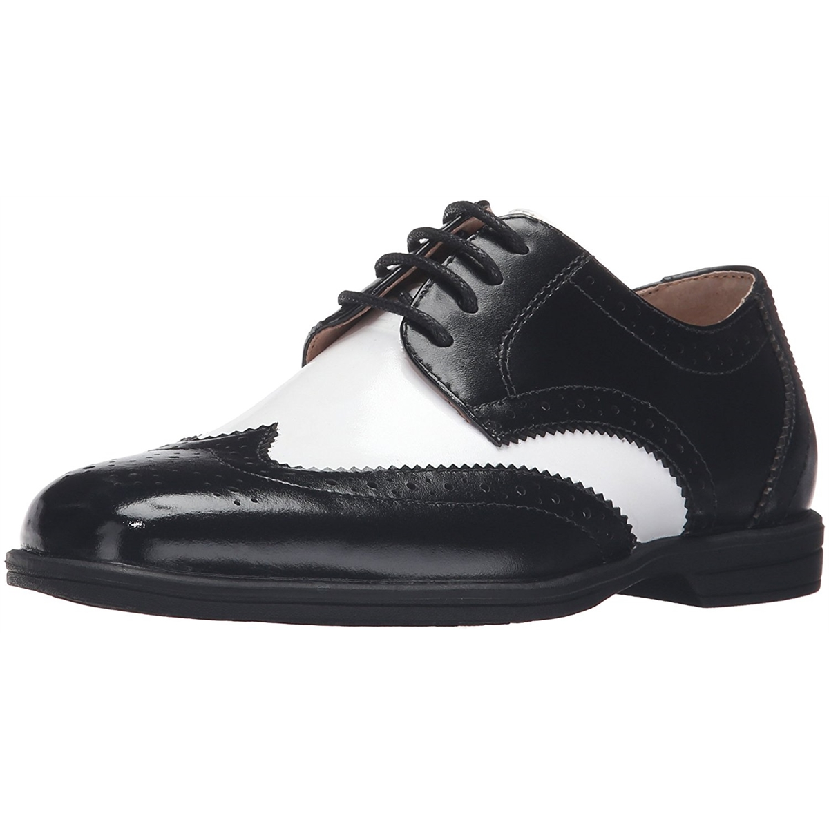 Florsheim Boys Reveal Wingtip Jr Oxfords by Florsheim