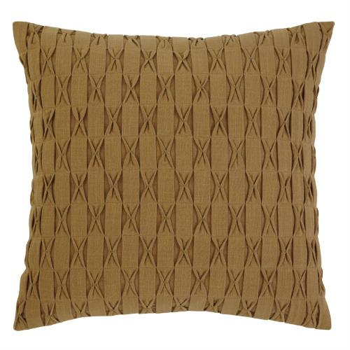 Patterned Gold Pillow (Single Pack) A1000378P Patterned Gold Pillow