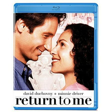 Return to Me (Blu-ray) - Return To Halloweentown