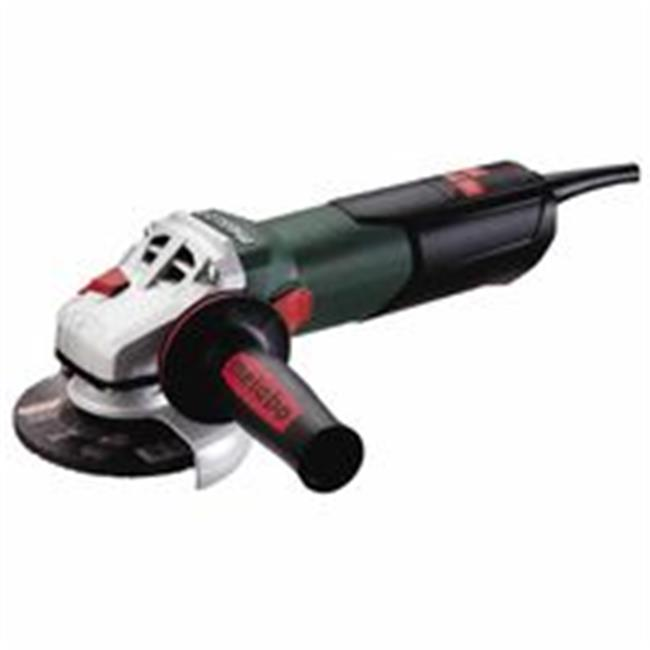 Metabo 469-W9-115Q W9-115Q Angle Grinder, 4.5 in., 8.5 Amp, 10, 500 Rpm