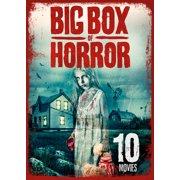 Big Box of Horror V.3 by Platinum Disc