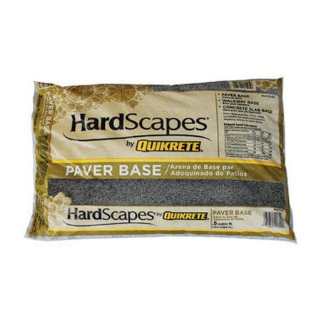 QUIKRETE COMPANIES HardScapes Paver Base Sand, .5-Cu. Ft.