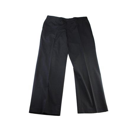 - Greg Norman Black Dress Pants 36W34L