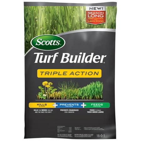 Scotts Turf Builder Triple Action 10M