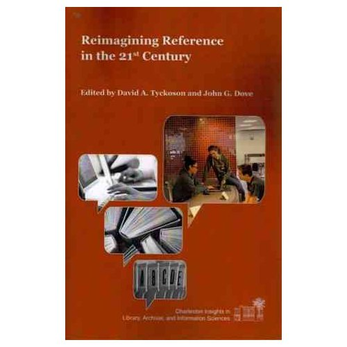 Reimagining Reference in the 21st Century