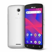 Best Blu Dual Sim Smartphones - BLU Studio X8 HD -GSM Unlocked Smartphone -White Review
