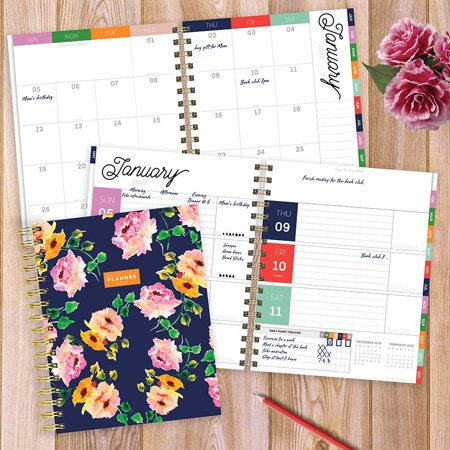 2020 Posey Petals Best Life Daily Weekly Monthly Luxe