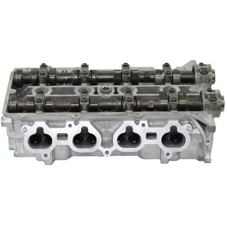 Mazda MX6 Protege 626 2.0L Cast# FS9 FS2 DOHC Cylinder Head 1998 - 2003 1998 Mazda Protege Type