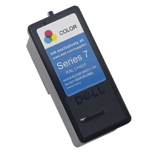 DELL PRINTERS DELL PRINTER ACCESSORIES            DH829                COLOR INK CARTRIDGE 966/968/