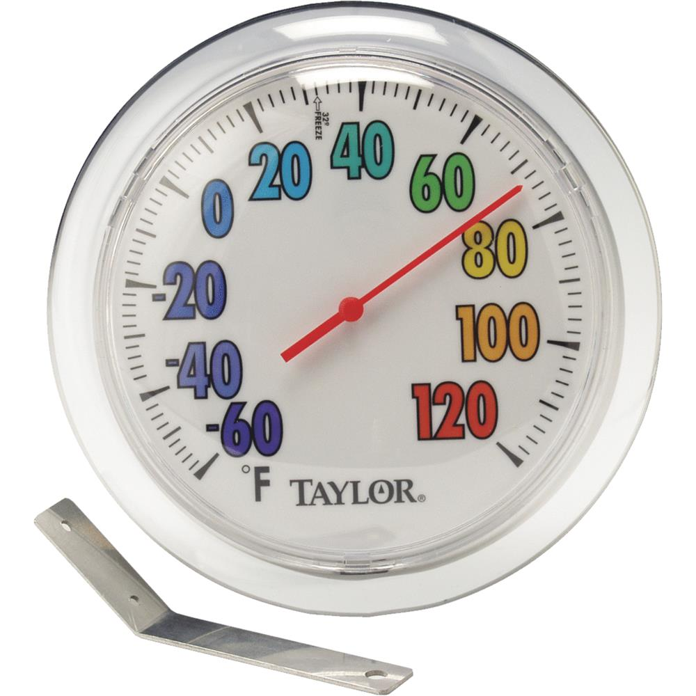 Taylor Precision Outdoor Thermometer 5631