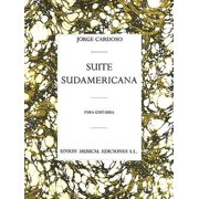 Suite Sudamericana : For Guitar