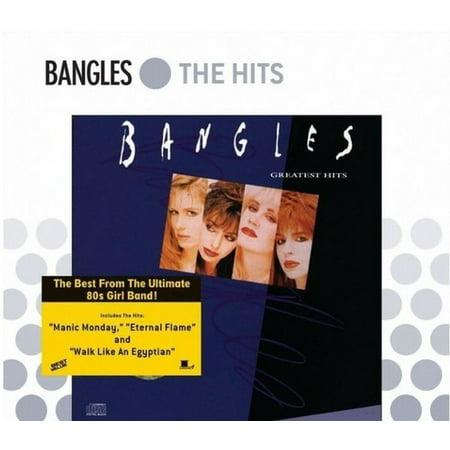 Bangles' Greatest Hits (CD) (Disco Fashion)