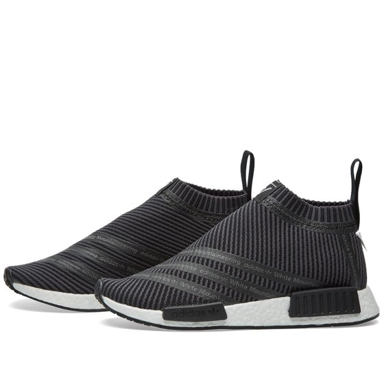 46cea8732 adidas - WM NMD CITY SOCK  WHITE MOUNTAINEERING  - S80529 7.5 ...
