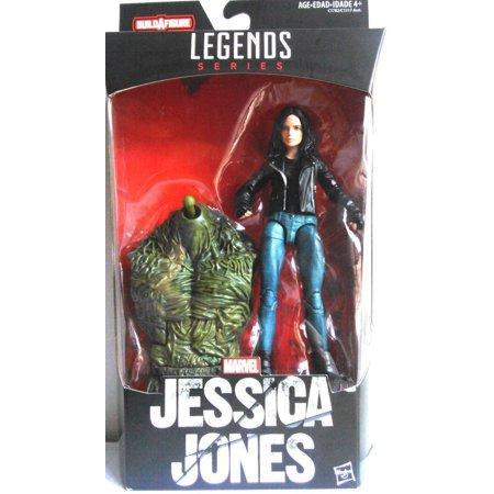 Marvel Knights Legends Series 6 Inch Jessica Jones