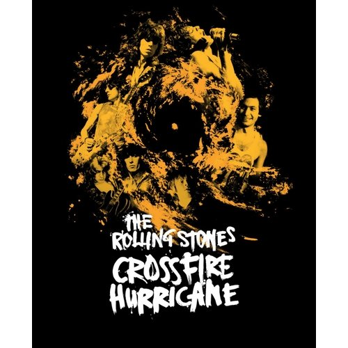 Crossfire Hurricane (Music Blu-ray)