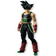 Dragon Ball Z Neo Shodo Bardock PVC Figure