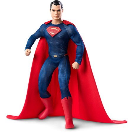 Barbie Collector Batman v Superman: Dawn of Justice Superman Doll (Inflatable Man Doll)