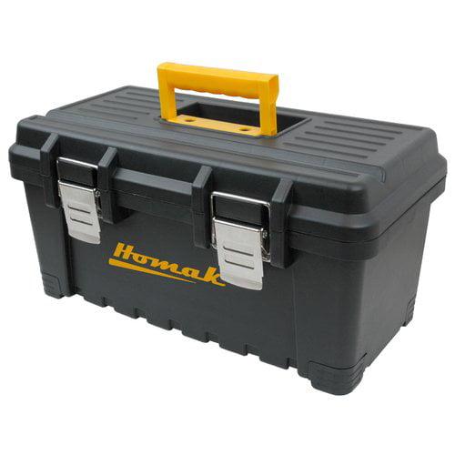 Homak 19'' Tool Box by