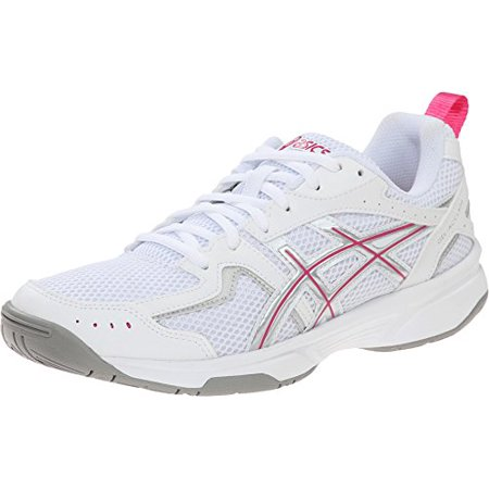 ASICS Womens Gel Acclaim White Running Shoes Size 5.5
