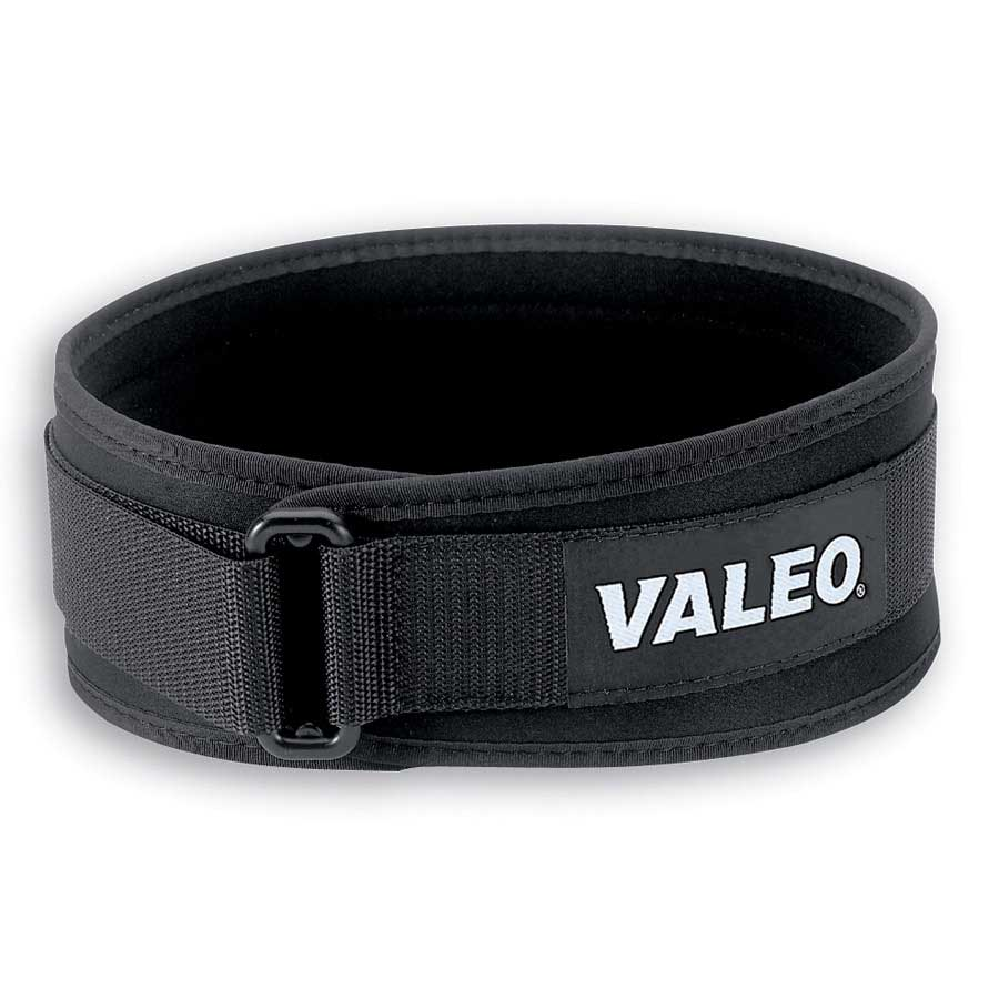 "Valeo Performance Lifting Belt Low Profile-X-Large-4""Wide"