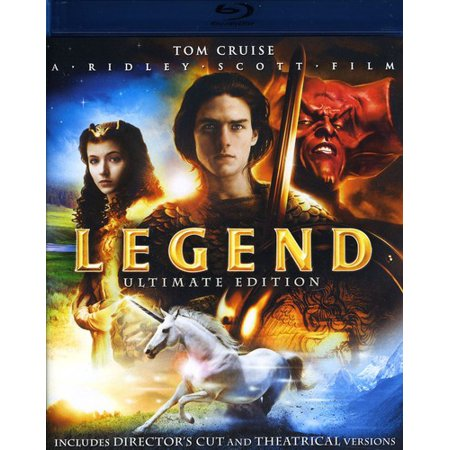 Legend (Blu-ray) (Tom Cruise Ray Bans)