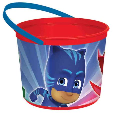 PJ Masks Favor Container - Girls Night Out Favors