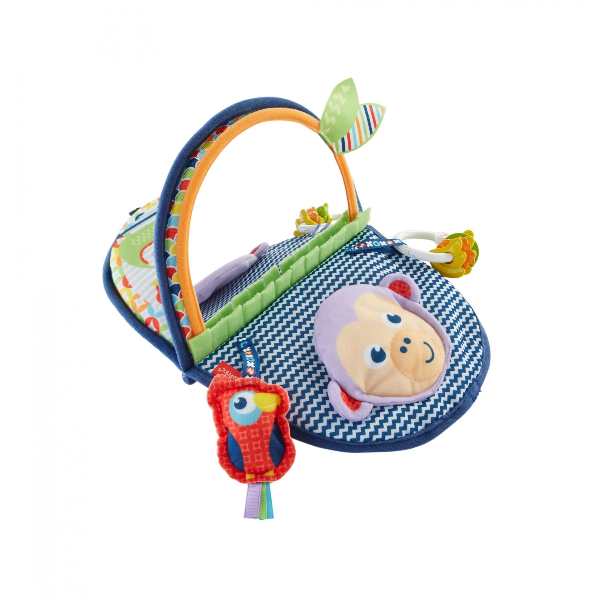 Fisher Price Monkey Mirror by Fisher-Price