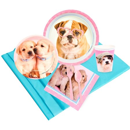 Rachael Hale Glamours  Dog 24 Party Pack